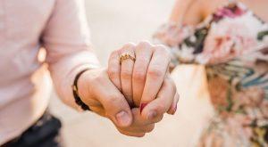 婚戒的意義