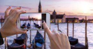 手機攝影新手拍攝的錯誤觀念