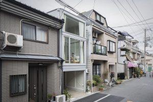 日本房地產投資潛力