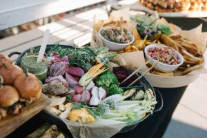 Innovation And Leading Catering Services Trends