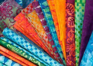 紡織業從業員應該瞭解的15種塗層