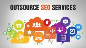 What is the best way to handle Outsource SEO