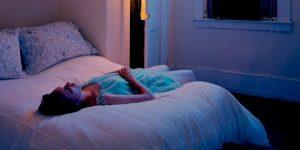 自身催眠治失眠