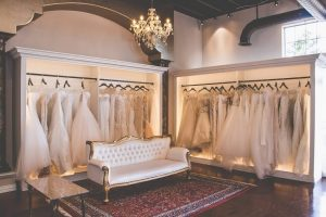 Start A Bridal Boutique