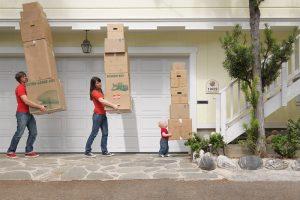 耗費高價日式搬家服務
