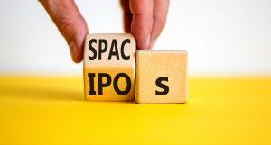 港交所:SPAC發售產生的機會及挑戰