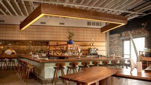餐廳設計怎樣應用感觀以吸引住消費者