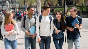 2022年CUG英國大學排行重磅發佈!TOP5大大轉變